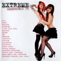 VA-Extreme Suendenfall Vol.11 (2CD)