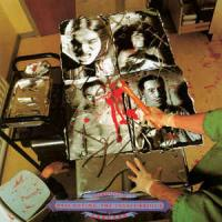Carcass-Necroticism - Descanting The Insalubrious