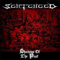 Sentenced - Shadows Of The Past (2CD Remastered 2008 German Edition) flac cd cover flac