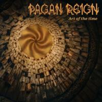 Pagan Reign-Art of the Time