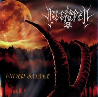 Moonspell-Under Satanae