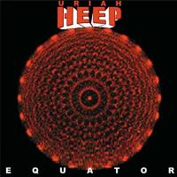 Uriah Heep - Equator (25th Anniversary Expanded Edition 2010) flac cd cover flac