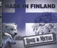 VA - Made In Finland mp3