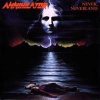 Annihilator-Never, Neverland