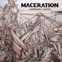 Maceration-A Serenade of Agony (Re 2014)
