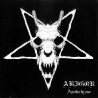 Abigor-Apokalypse