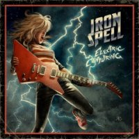 Iron Spell-Electric Conjuring
