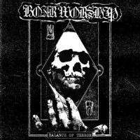 Boar Worship-Balance Of Terror