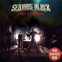 Serious Black-Listen To The Storm