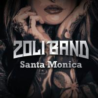 Zoli Band-Santa Monica