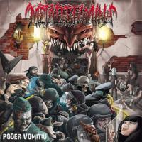 Metalfetamina-Poder Vomitiu