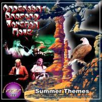 Anderson, Bruford, Wakeman, Howe-Summer Themes