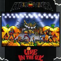 Helloween-Live In The U.K.
