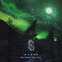 Skialykon-Aura Kósmos I: Madre Notte