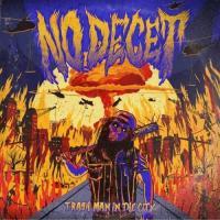 No Decet - Trash Man In The City mp3