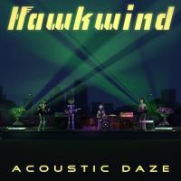 Hawkwind-Acoustic Daze