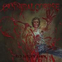Cannibal Corpse - Red Before Black mp3