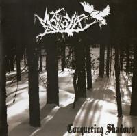 Morgvir-Conquering Shadows