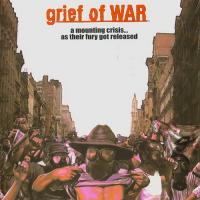 Grief of War - A Mounting Crisis... As Their Fury Got [Re-Released 2007] flac cd cover flac