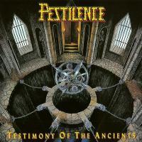 Pestilence-Testimony Of The Ancients