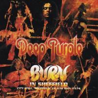 Deep Purple-Burn In Sheffield 1974
