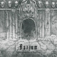 Burzum-From The Depths Of Darkness