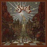 Ghost-Popestar [EP]