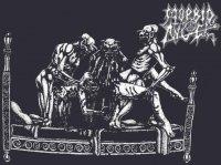 Morbid Angel-Leading the Rats