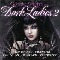 VA-Gothic Spirits - Dark Ladies 2