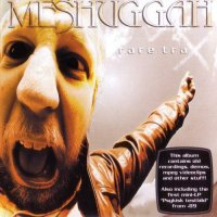 Meshuggah-Rare Trax