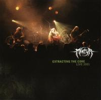 Martyr-Extracting the Core (Live)