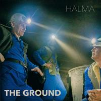 Halma-The Ground