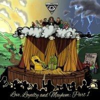 Enter The Paradox-Love, Loyalty, And Mayhem, Pt. 1