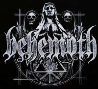 Behemoth-Amen