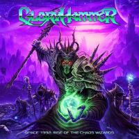 Gloryhammer-Space 1992: Rise Of The Chaos Wizards
