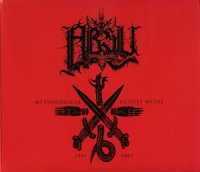 Absu-Mythological Occult Metal 1991-2001 (2CD Compilation)