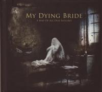 My Dying Bride-A Map Of All Our Failures [Limited Digipack Edition]