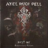 Axel Rudi Pell-Best Of Anniversary Edition