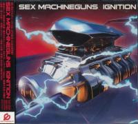 Sex Machineguns-Ignition