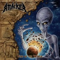 Attacker-Sins Of The World