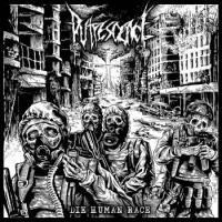 Putrescence-Die Human Race