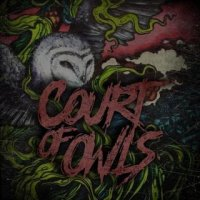 Court of Owls-Court of Owls