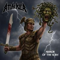 Attacker - Armor Of The Gods mp3