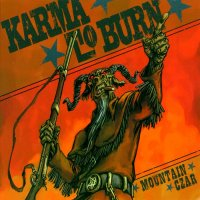 Karma To Burn-Mountain Czar