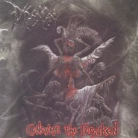 Disgorge - Consume The Forsaken (Repress) flac cd cover flac