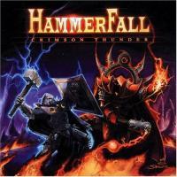 Hammerfall-Crimson Thunder + (European bonus track)