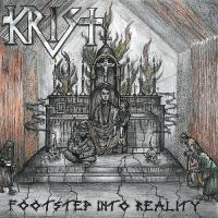 Krist-Footstep Into Reality