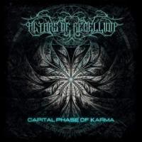 Altars Of Rebellion-Capital Phase Of Karma