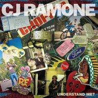 CJ Ramone-Understand Ve?