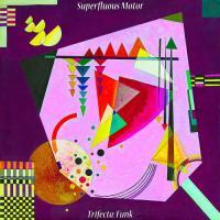 Superfluous Motor-Trifecta: Funk
